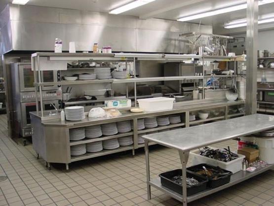 фото торгового оборудования