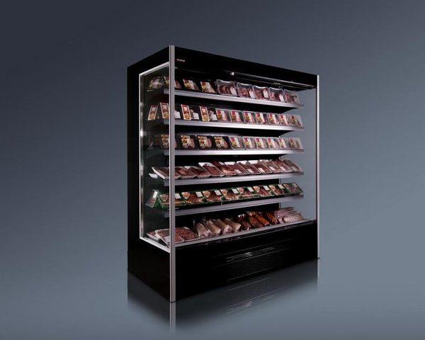 Холодильная горка «Ливерпуль»