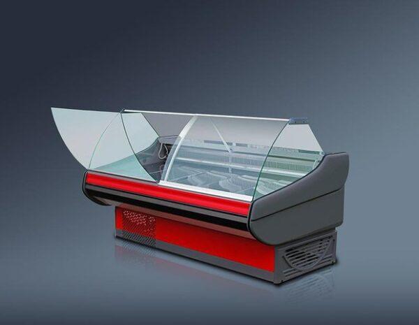 Холодильная витрина Титаниум