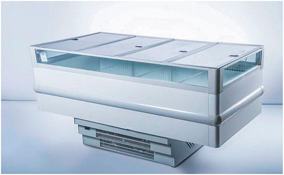 Бонета морозильная FIJI L2500