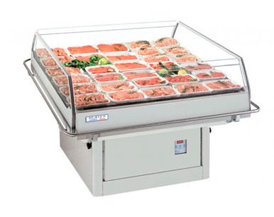 Витрина холодильная ZANZIBAR L1250